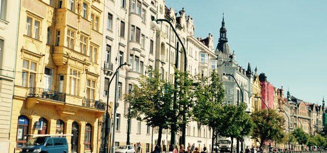 STEDENTRIPTIP – Praag