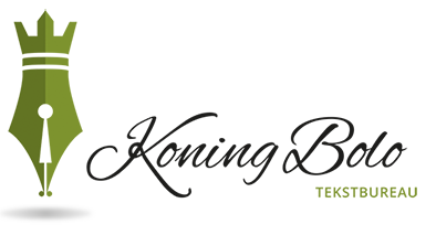 Tekstbureau Koning Bolo