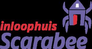 Logo Inloophuis Scarabee