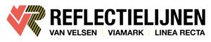 Logo Reflectielijnen Van Velsen